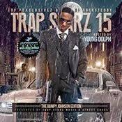 Trap Starz 15: Get It LIVE!