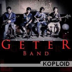 Download Lagu Geter Band - Sakit Dihati Mp3
