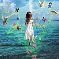 Paz a essência da felicidade