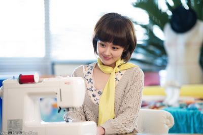 Phim Vẽ Đẹp Trẻ Thơ -Baby Faced Beauty