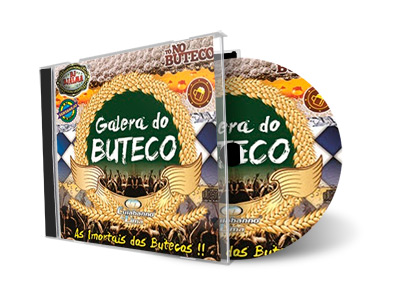 Galera do Buteco (2015)