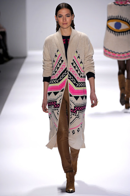 Mara Hoffman Lookbook, ready-to-wear autumn-winter 2013-2014