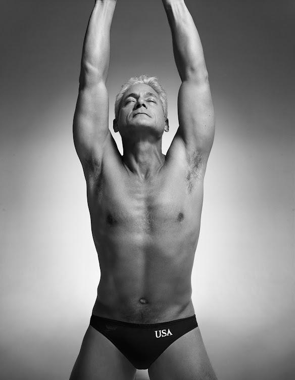 Greg Louganis / Olympic Diver