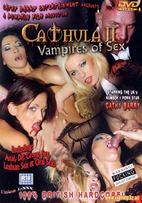 фото порно про вампиров
