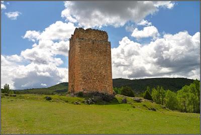 Torre Barrachina (Villar Del Humo)