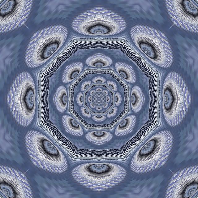 efectos opticos, efectos visuales, fractales, Imagenes Efecto Visual, mandalas,