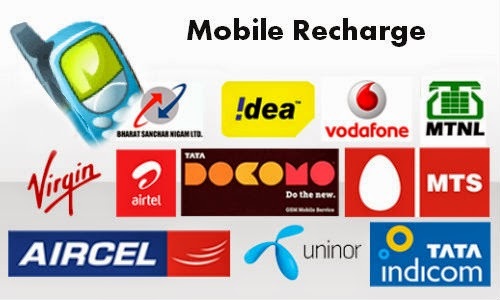 200 Rs Free Recharge Trick January 2015