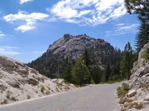 sierra vista scenic byway