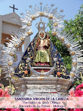 La Morenita malagueña