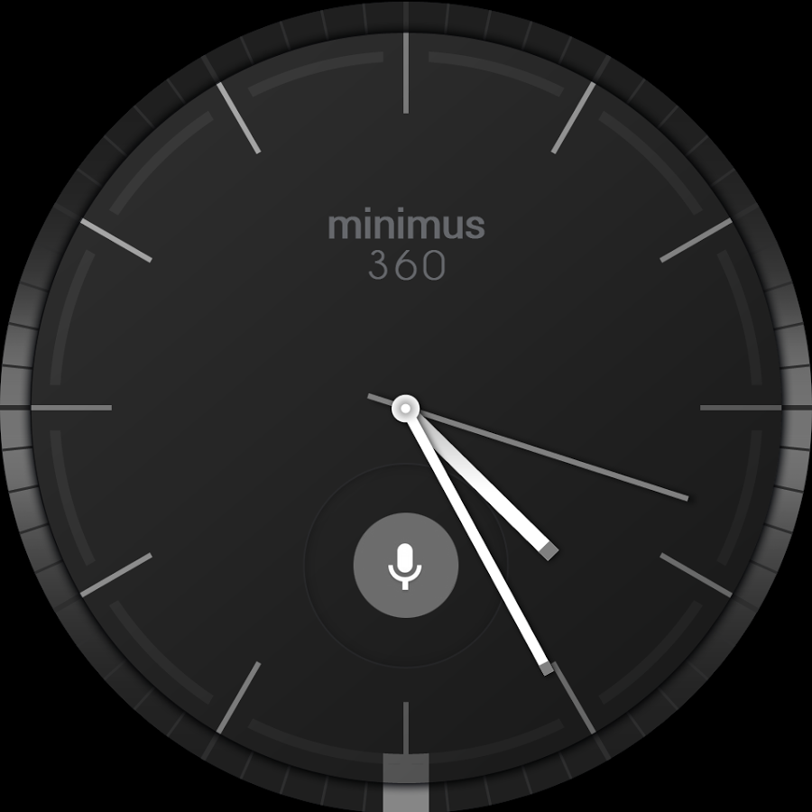 Designer android wear watchface -  Your Android Wear Moto360 The Watch Face Looks Good And Very Professional Looking We Love The Combination Of Dark Colors Making The Watch Face Do Have