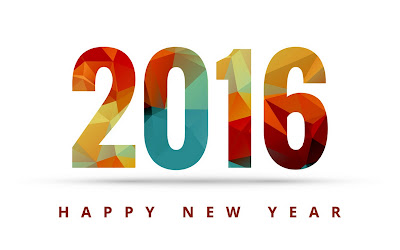 Happy New Year 2016 Wallpapers in HD