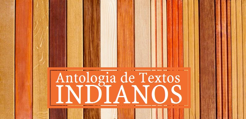 Antologia de Textos da Índia Antiga
