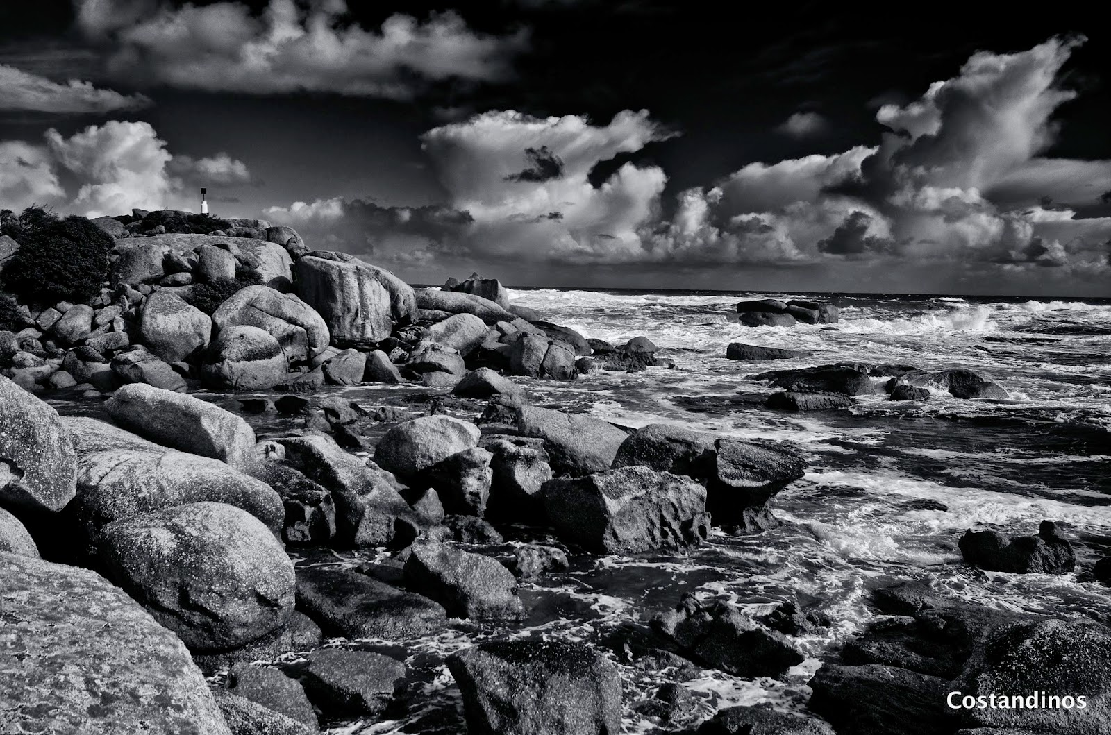Twelve Apostles Oudekraal Cape Town Landscape Photography