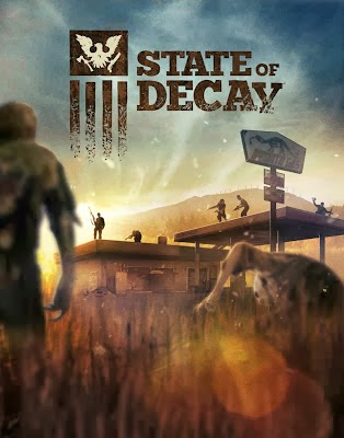 State of Decay RePack by RG Mechanics