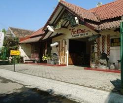 21 Hotel Murah Di Jogja Yogyakarta