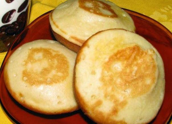 Resep Kue Apem Panggang | Resep Kue dari Tepung Beras
