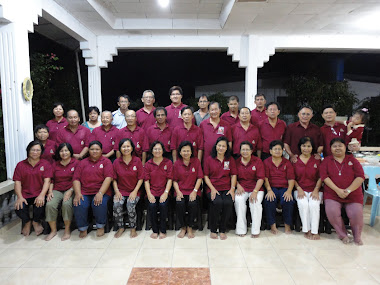 SAPG'S IN RED/MAROON UNIFORM
