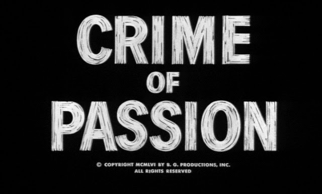 Crimes of Passion (2011) tainies online oipeirates
