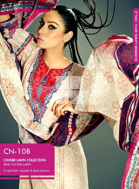 Party Wear Bandhani Chunri Suits