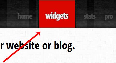 Jumlah Pengunjung Online Blog