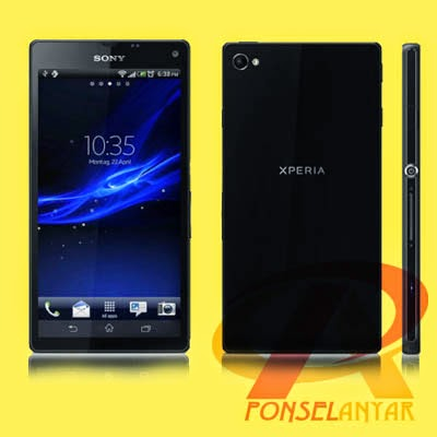 Harga Sony Xperia C3