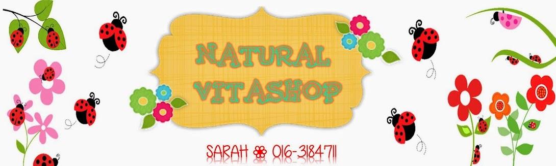NATURAL VITASHOP