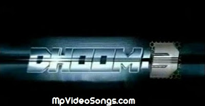 Dhoom 3 Movie (Motion Poster)