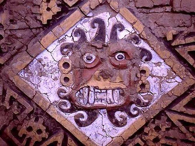 Los incas pintura - Murales pintados en la pared ...