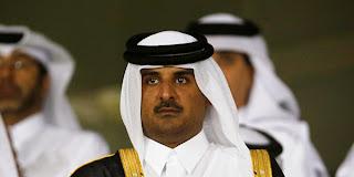 Qatar seeks to heel rift with Egypt