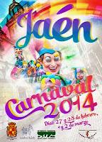 Carnaval de Jaén 2014 - Juan José Hervás Cano
