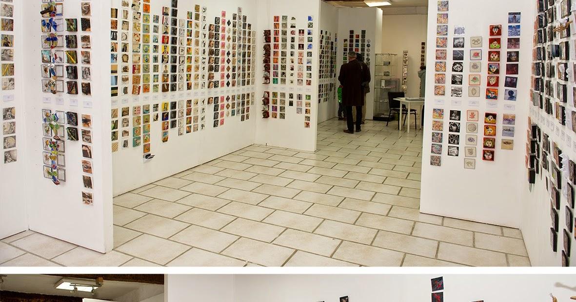 rue des arts carla bayle cit d 39 art finissage des cent centim tres carr s au carla bayle. Black Bedroom Furniture Sets. Home Design Ideas