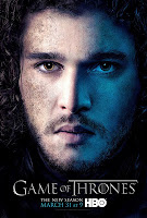 Game of Thrones posters - Jon