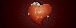 Ảnh bìa I LOVE YOU
