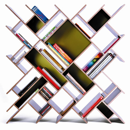 Bookshelf Living Room Divider