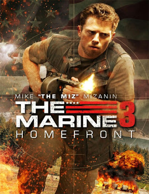 The Marine 3: Homefront – DVDRIP LATINO