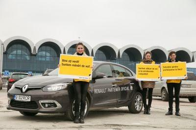 Renault Romania alaturi de sportivii olimpici prezenti la Olimpiada de la Soci
