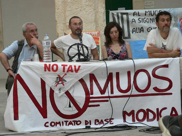 Fermiamo il MUOS 30 giugno Modica   fotografie by 08