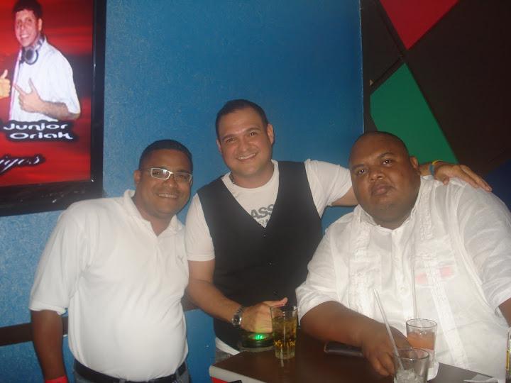 28 DE DICIEMBRE 2011 EN EL ARROYO