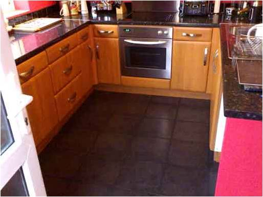 Kitchen Tile for Brown Natural Colours