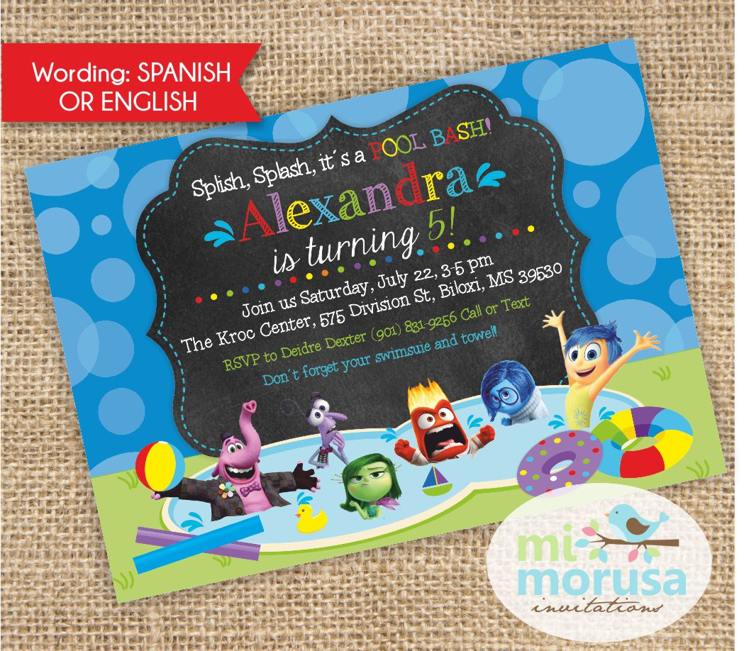 Digital Baby Shower Invitations was great invitations sample