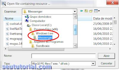 evitar-atualização-windows-live-messenger