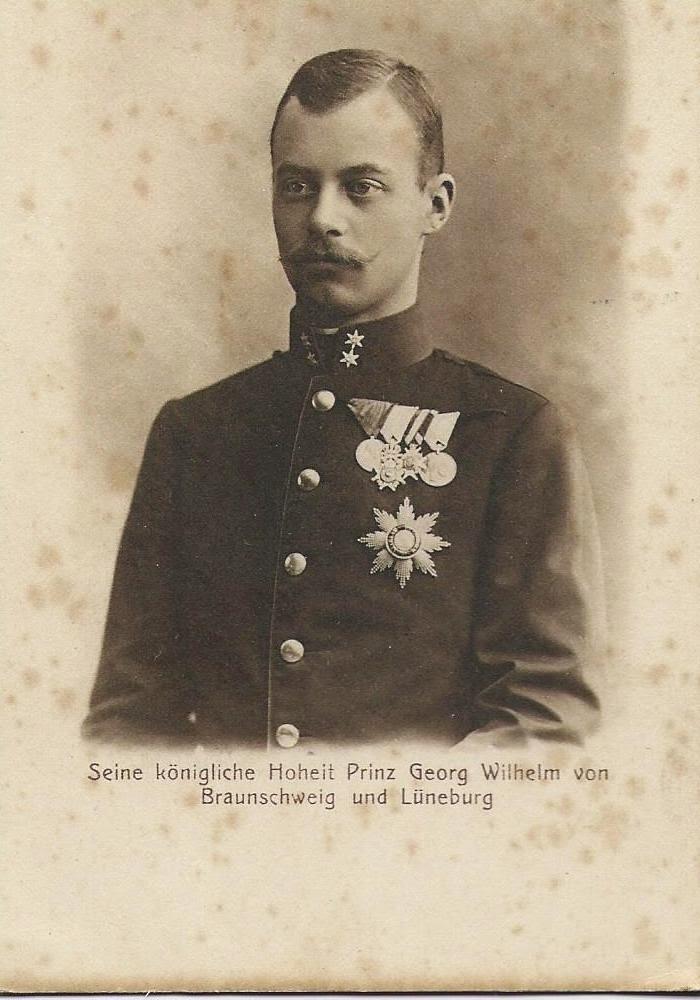 Georg Wilhelm In Hannover Bilder News Infos Aus Dem Web