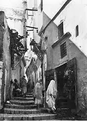 La Casbah Argelina