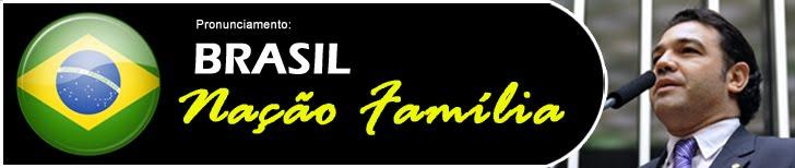 Pronunciamento Nação Pró Família