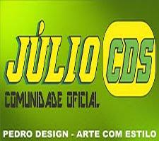 Júlio Cd's de Missâo Velha - CE