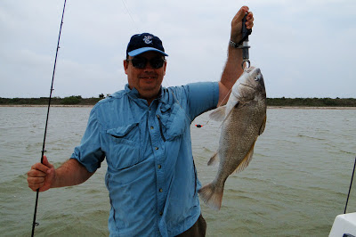 David Weatherston's Black Drum 27inches