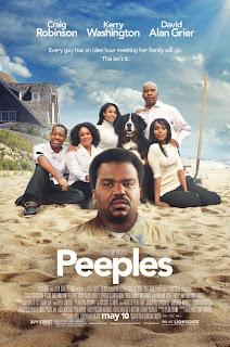 Watch Peeples (2013) movie free online