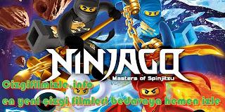 Lego Ninjago Yıldırım Ninjası Türkçe İzle