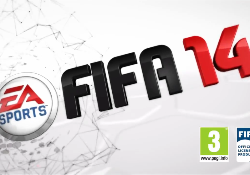 Esultanze Fifa 14 PS4