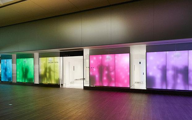 Toilet Inovatif Karya Klein Dytham Arsitektur